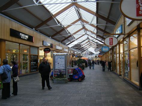 mcarthur glen outlet 169 colin pyle geograph britain and ireland