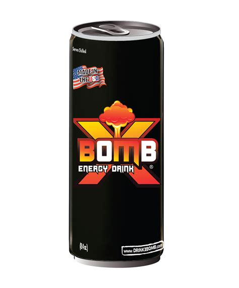 energy drink usa xbomb energy drink made in the usa