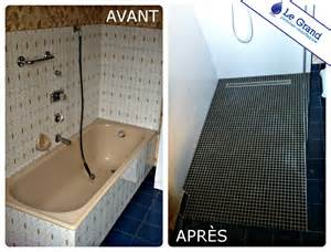 beautiful aquabella salle de bain 7 legrand plomberie plombier rennes - Aquabella Salle De Bain
