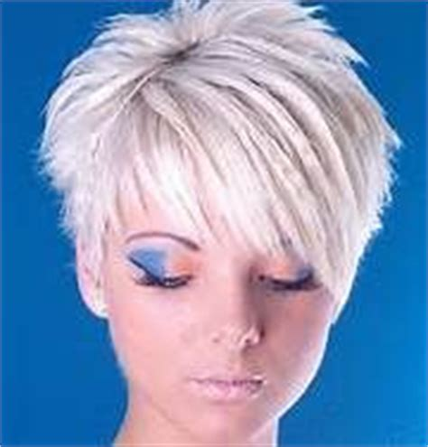 hairstyles for hair that sticks up 1000 images about short hair styled on pinterest pixie
