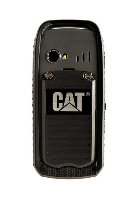 rugged brand cat b25 rugged tough mobile phone dust proof shockproof