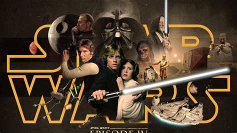 imagenes que se mueven de star wars star wars 191 por qu 233 la saga parti 243 con el episodio iv