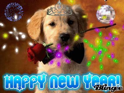 happy new year puppy happy new year puppy picture 120001965 blingee