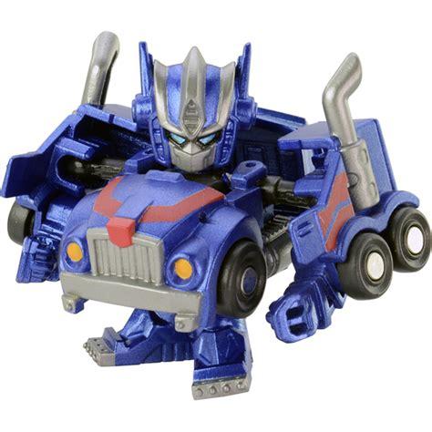 Transformer Mini Q Bumblebee Oprimus Prime Lockdown Ori Takara images for july release q transformers figures transformers news tfw2005