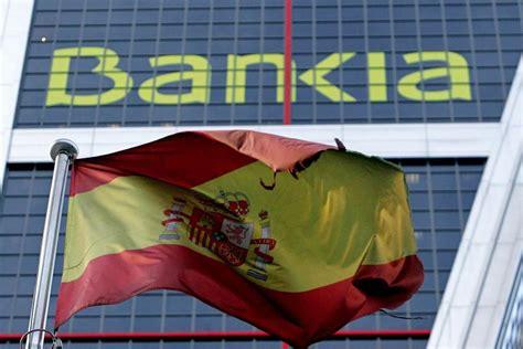 spanische bank banken in spanien news die welt