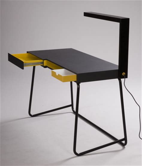 Modern Design Desks Creative And Functional Slater S Quot Frank Quot Desk