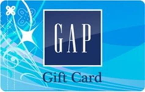 Gap Online Gift Card - check gap gift card balance giftcardplace com