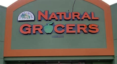 Vitamin Cottage by Grocers By Vitamin Cottage Prices Ipo Shelby Report