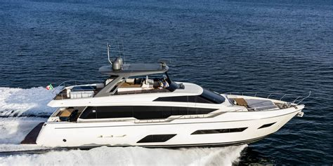 yacht sourcing ferretti yachts 780 yacht sourcing