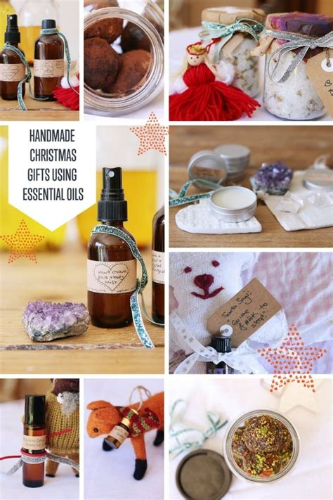 Handmade Aromatherapy Products - 8 best images about gift ideas on new age