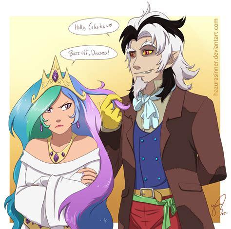 discord anime king and princess by hazurasinner