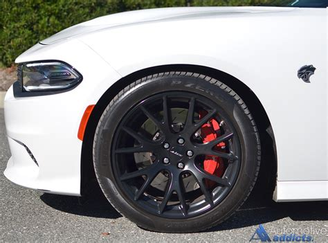 charger hellcat wheels 2015 dodge charger srt hellcat review test drive