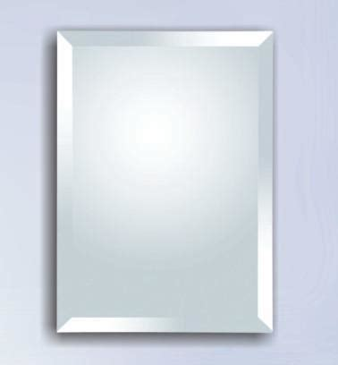wall bathroom mirror mirrors with without shelf shelves