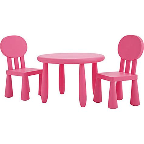 childrens plastic table and chairs homebase scandinavia table and 2 chairs pi at homebase be