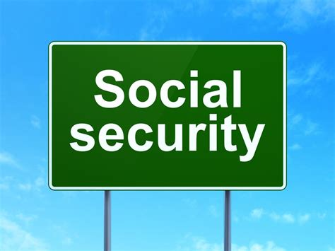 Social Security Records 2015 Check Your Social Security Earnings Record And Receive An Estimate Of Future Social