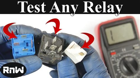 Hella Headl Dx 7 Kotak 33 54 mb how to test a 3 4 or 5 pin relay with or