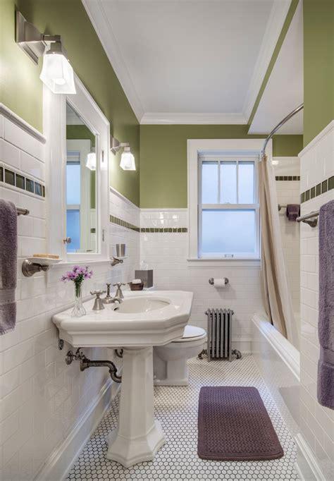 gutting a bathroom