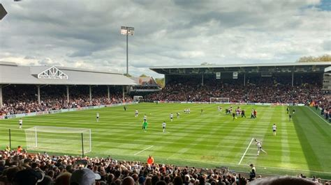 fulham craven cottage fulham f c to expand craven cottage kcw today