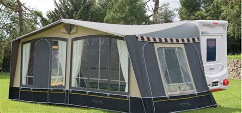 New Caravan Awnings by Caravan Awnings New Caravan Awnings