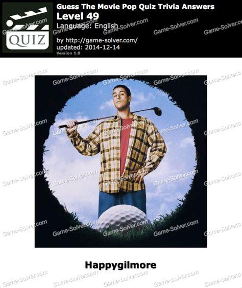 film quiz level 49 guess the movie pop quiz trivia level 49 game solver