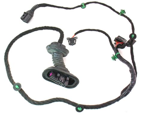 wiring harness drivers door audi a4 b6 audi a4 wiper arms