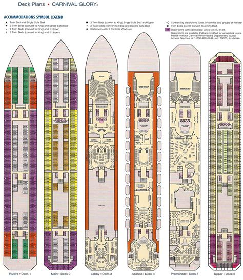 carnival breeze floor plan carnival breeze floor plan carnival glory deck plan