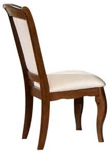 Traditional Dining Chairs Liberty Furniture Louis Philippe Upholstered Side Chair Set Of 2 Traditional Dining Chairs