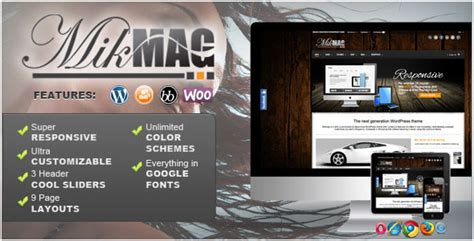 themeforest flatsome mikmag responsive buddypress and woocommerce