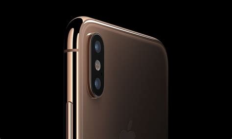 apple iphone xs and xs max cool material