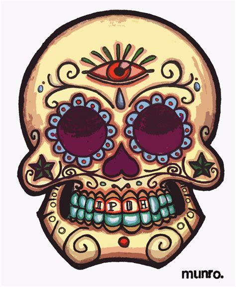 imagenes de calaveras mexicanas animadas calaveras mexicanas sugar skull imagenes ii im 225 genes