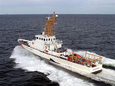 catamaran hull protectors bollinger shipyards settles claims it bungled coast guard