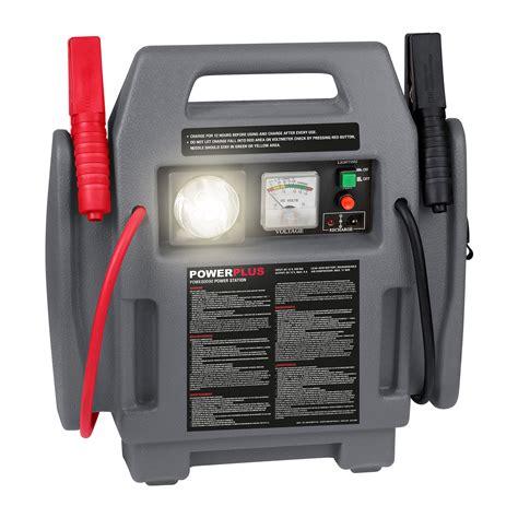Powerstation Auto anndora de powerstation 4 in 1 pannenhilfe auto