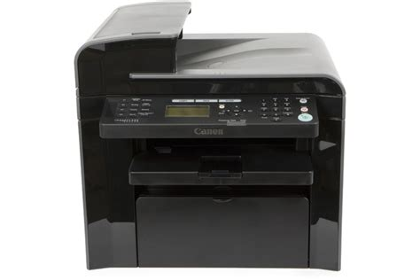 Printer Canon F4 imageclass mf4450 laser printer