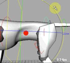 Counter Translate | where to put pivots daniel fotheringham animator