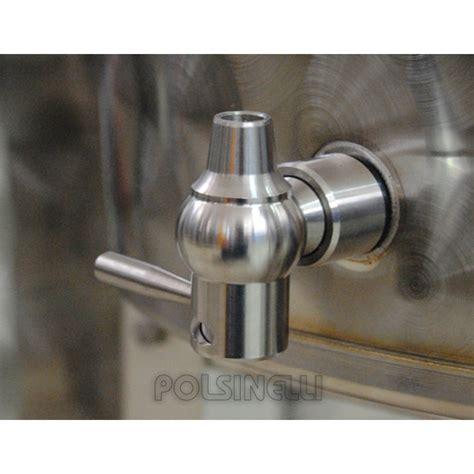 rubinetti a leva rubinetto a leva inox 1 2 quot polsinelli enologia