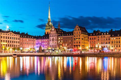 imagenes de otoño en suecia circuito por europa circuitos por europa viajes europa