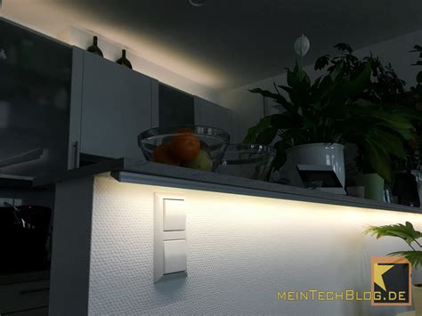 Led Stripes Indirekte Beleuchtung by Operation Smart Home Gewerke 252 Bergreifende