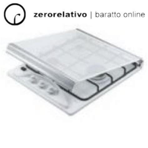 coperchio piano cottura ignis coperchio per piano cottura in vetro bianco satinato