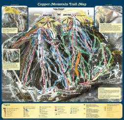 copper mountain colorado ski country usa