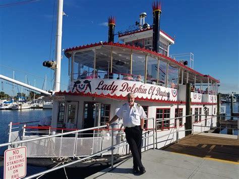 dinner on a boat daytona dine and cruise daytona beach fl top tips before you
