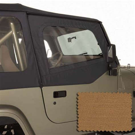 Jeep Wrangler Door Skins All Things Jeep Door Skins For Jeep Wrangler Yj