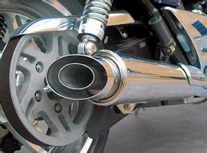 Auspuff Knallen Motorrad by Triumph Thunderbird Exhaust Foran Exhaust Razorbacks