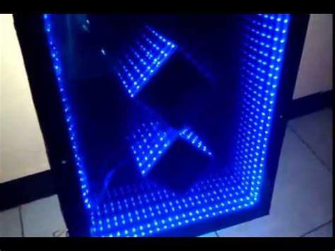 membuat lu led untuk hiasan membuat pantulan led menjadi 3d untuk hiasan interior