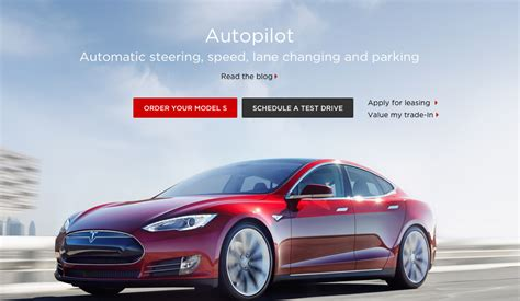 Tesla Seattle Tesla Motors Seattle Tesla Image