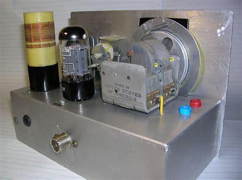 the aa8v twinplex regenerative receiver twinplex