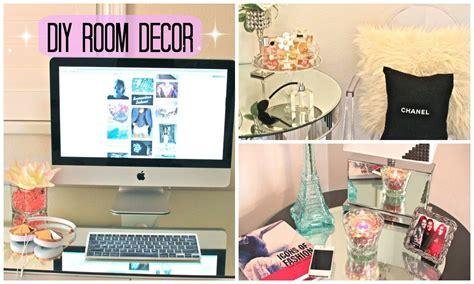 Diy room decor cute amp affordable youtube