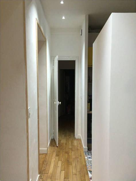 am駭agement cuisine couloir coralie aubert appartement haussmannien 140m 178 une