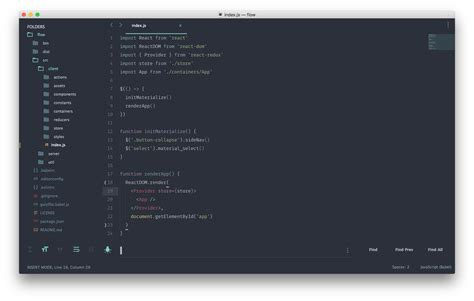 sublime text 3 best themes materialize dunebook com