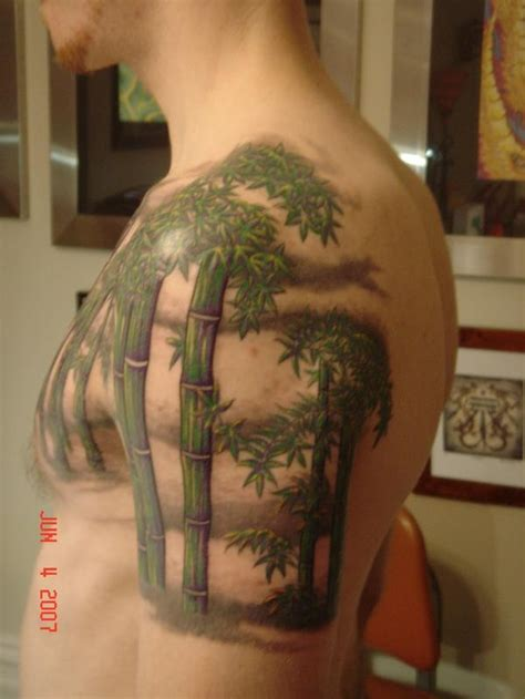 Tattos Am Arm 5894 by 19 Best Bamboo Tattoos Images On Bamboo