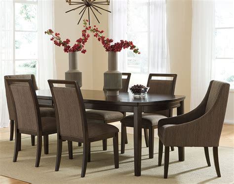 modern dining room set contemporary formal dining room sets marceladick